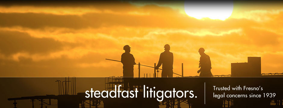 Steadfast Litigators
